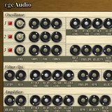 rgc:audio Square I