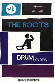 Sonokinetic The Roots Drumloops