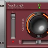 Soundspectral VoxTuneX