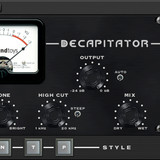 SoundToys Decapitator