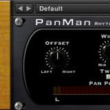 SoundToys PanMan