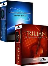 Spectrasonics Omnisphere / Trilian