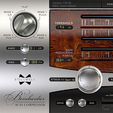 Stillwell Audio Bombardier