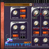 Subatomic Labs Mantis307