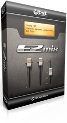 Toontrack Music EZmix