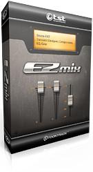 Toontrack Music EZmix