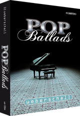 Ueberschall Pop Ballads