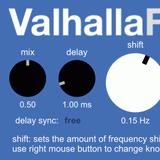 Valhalla DSP ValhallaFreqEcho MkI