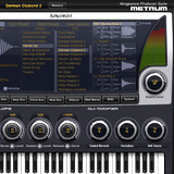 Vengeance Sound Vengeance Producer Suite: Metrum