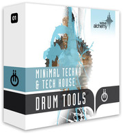 Wave Alchemy Drum Tools 01