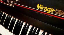 Mirage DSK