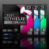 Zenhiser Deep Tech House Grooves & Beats