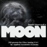 Daniel Stawczyk Moon