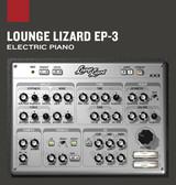 AAS Lounge Lizard EP-3