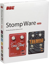 BBE Sound Inc Stomp Ware