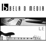 Bela D Bass - Power Signature LE