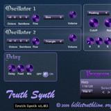 Bible Truth Lion Truth Synth