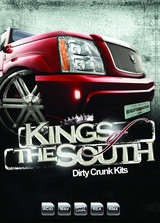 Big Fish Audio Kings of the South: Dirty Crunk Kits