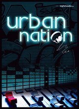 Big Fish Audio Urban Nation