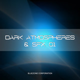 Bluezone Dark Atmospheres & SFX 01