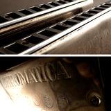 Cinematique Instruments Double Bass Harmonica