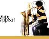 Detunized Sax Appeal