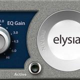 Elysia Niveau Filter