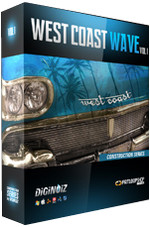FatLoud West Coast Wave Vol.1