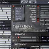 Homegrown Sounds TerraNova