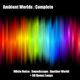 Haunted House Records Ambient Worlds Complete