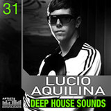 Loopmasters Lucio Aquilina Deep House Sounds