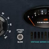 MellowMuse CP2V Vintage Compressor