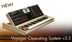 Moog Minimoog Voyager