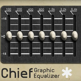 Phoenixinflight Chief Graphic Equalizer