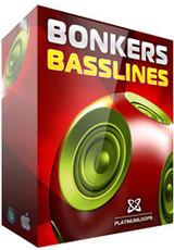 Platinum Loops Bonkers Basslines