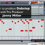 Point Blank Online Dubstep Course