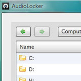 PowerFX AudioLocker