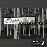 PowerFX / Retro Sampling Erlenmeyer Field