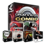 Prime Loops Drum & Bass Producer
