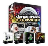 Prime Loops Essential Dance Drums