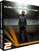 Producer Loops Dubstep Constructions Vol 2