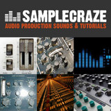 Samplecraze Audio Production Video Tutorials