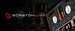 Serate Scratch Live