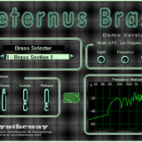 Syntheway Aeternus Brass