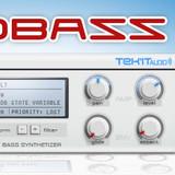 Tek'it Audio Genobazz