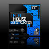 Zenhiser Tech House Construction Kit