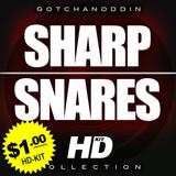 GotchaNoddin Sharp Snares