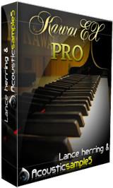 Acousticsamples Kawai-EX Pro