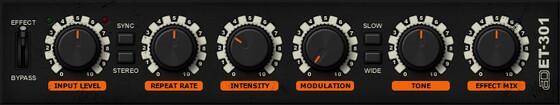 arcDev Noise Industries ET-301