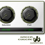 AudioTeknikk GreenEugene